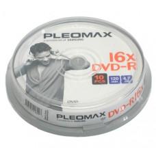 Диск DVD-R Pleomax 4.7Gb 16x